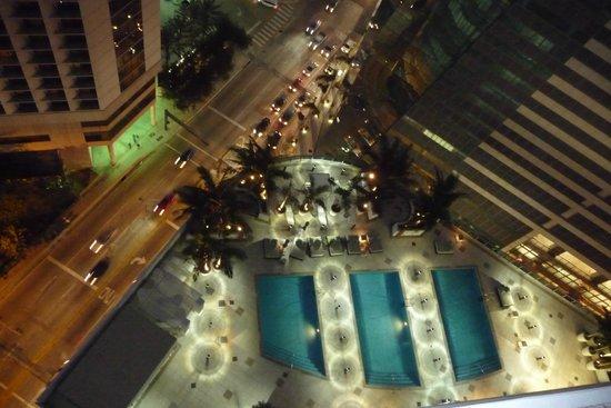Kimpton EPIC Hotel : Vista dalla camera