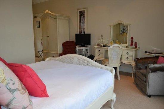 Castlewood House: Room 3