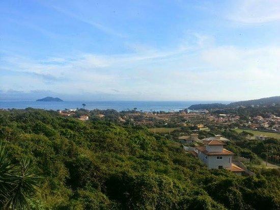 Bella Vista Ocean View : Vista do quarto