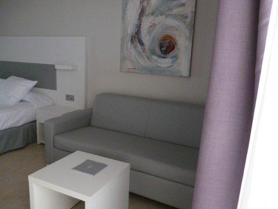 SENTIDO Gran Canaria Princess: Sofa