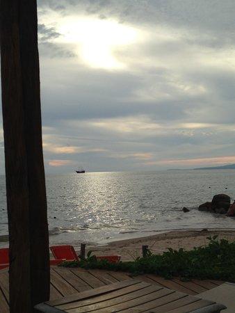 Now Amber Puerto Vallarta: Playa