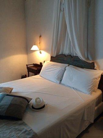 Algila Ortigia Charme Hotel : inside