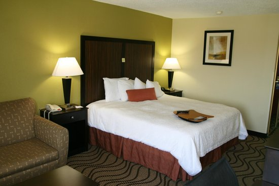 Photo of Hampton Inn Kerrville