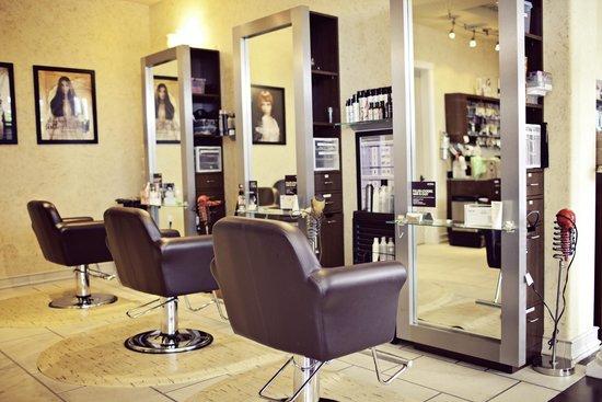 Healing Touch: Hair Salon