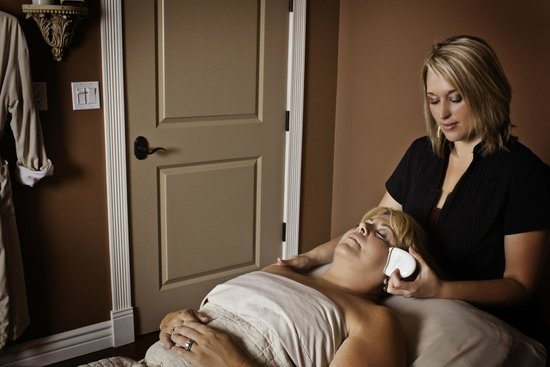 Healing Touch : Skin Care