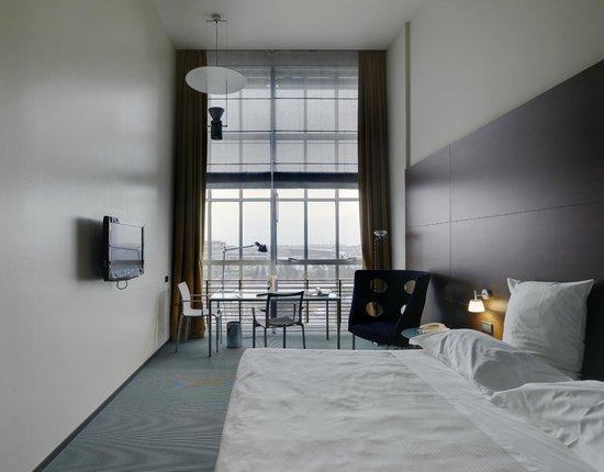 NH Torino Lingotto Tech : Guest Room - Executive