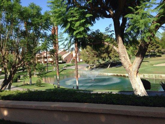 Westin Mission Hills Golf Resort: Nice views
