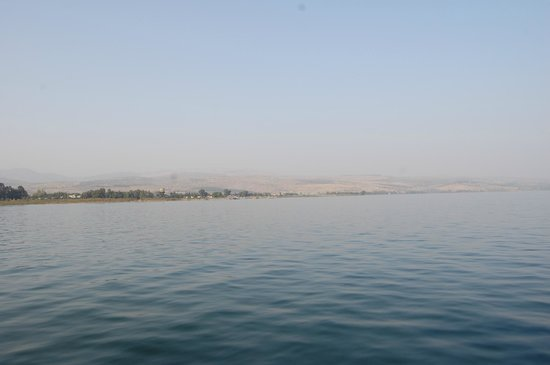 Sea of Galilee : Галллейское море