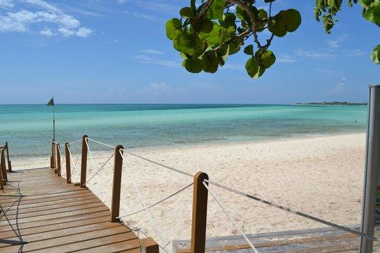 Pestana Cayo Coco All Inclusive Beach Resort : Playa