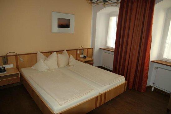 Hotel Muenchner Hof: Zimmer 421