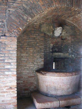 Museo di Castelvecchio: particolare