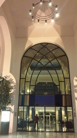 Hotel Palace Royal Garden : Rui royal garden