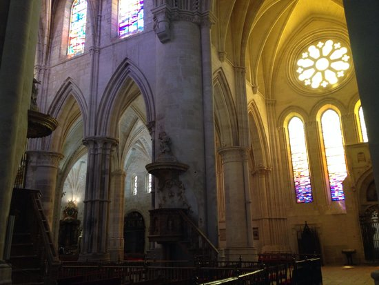 Catedral de Cuenca : Cathedral