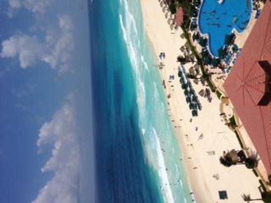 GR Solaris Cancun: Breathtaking view!