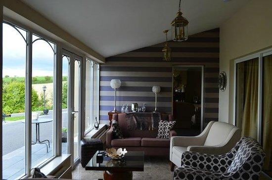 Rivermount House B&B: Lounge