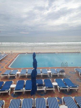 Plaza Resort & Spa: Wonderful view