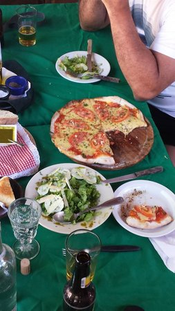 L'Angolo: Pizza!