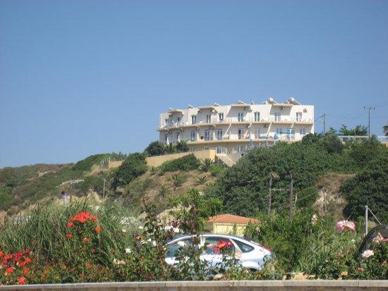 Renieris Hotel: hotel
