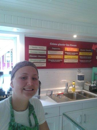 La Cigale... Ice Cream Paradise!!!