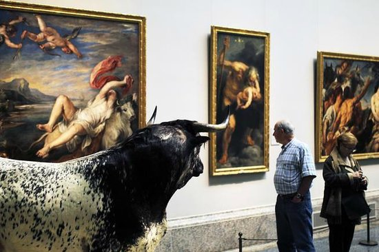 Madrid Museum Expert - Tours