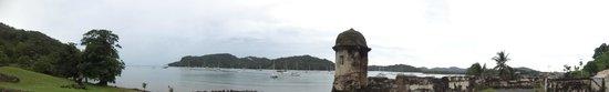 PBA Holding Group Private Tours: Panoramic Portobelo-San Lorenzo Fort