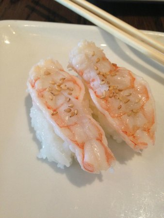SUGARFISH by sushi nozawa : Ebi