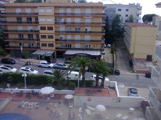 Hotel Best San Diego: victoria pub