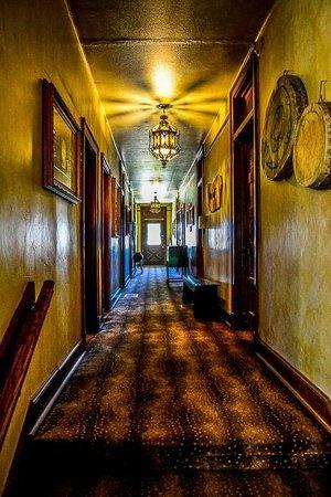 Gage Hotel