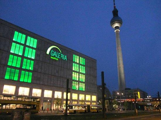 Hotel Berlin, Berlin: Berlin