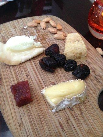 barbrix: Cheese board