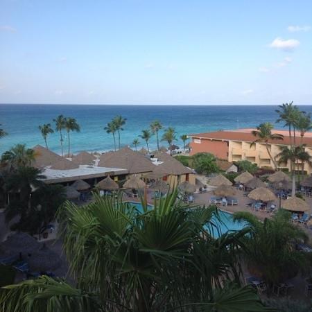 Casa Del Mar Beach Resort: cant wait till Sept!  :-)