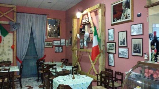 Taverna dei Giglianti