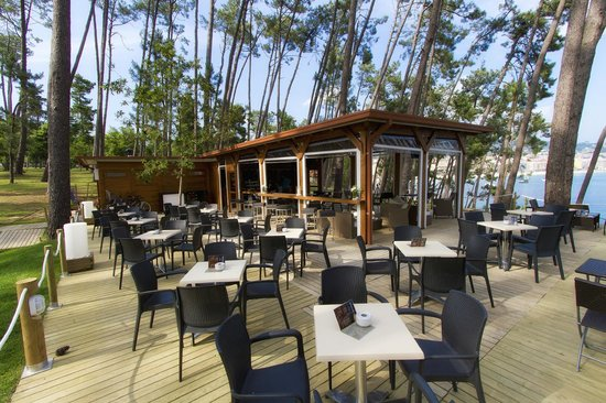 Gassho Sanxenxo Lounge