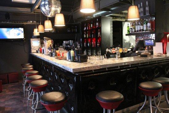 Blackout Lounge Bar