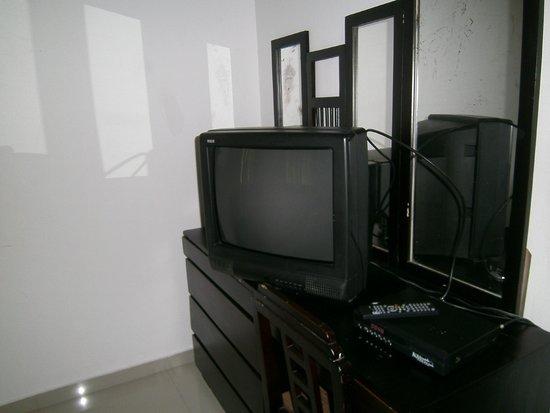 Puerto Plata Beach Resort: Suite parentale avec ecran LCD plat, sur le site