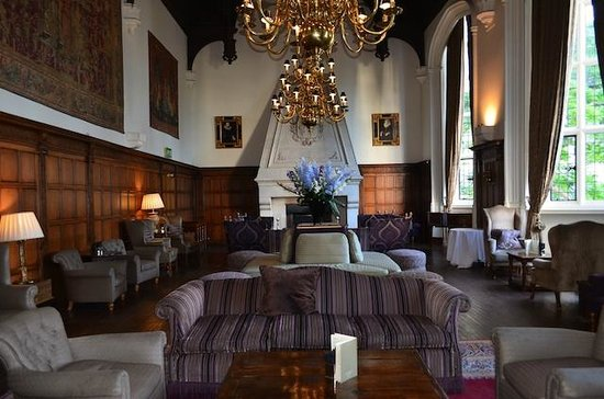 Danesfield House Hotel And Spa: Hotel
