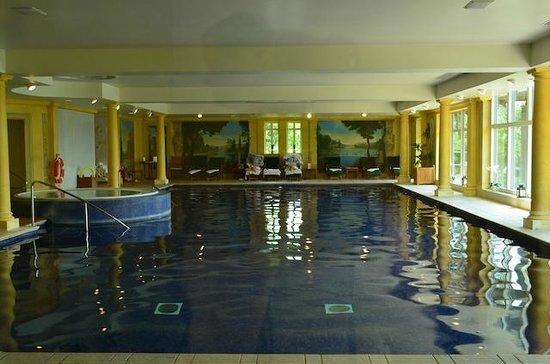 Danesfield House Hotel And Spa Updated 2017 Prices Reviews Medmenham England Tripadvisor