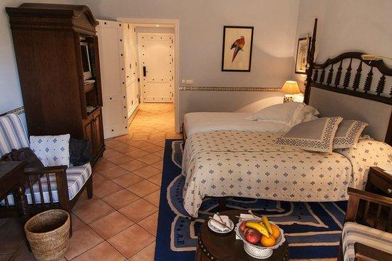 Seaside Grand Hotel Residencia: Chambre standard