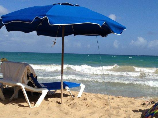 San Juan Marriott Resort & Stellaris Casino: A little slice of Puerta Rican heaven