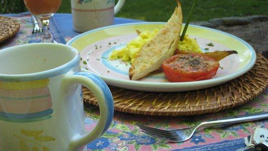 Ullikana Bed and Breakfast: Enjoyable Breakfast
