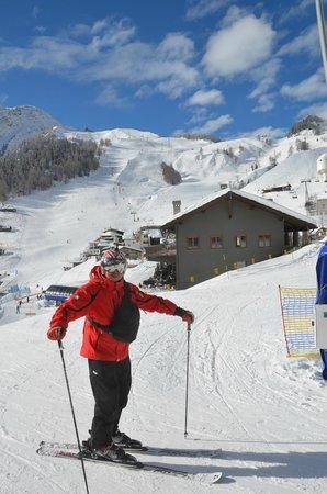 Dormio Resort Les Portes du Mont Blanc : Италия