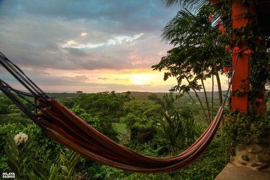 Costa Rica Yoga Spa : Bliss