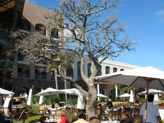Sheraton Colonia Golf & Spa Resort: Beautiful hotel