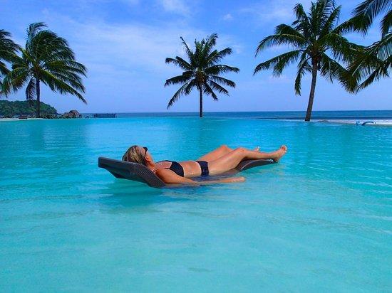 Playa Venao Hotel Resort: Chillaxing