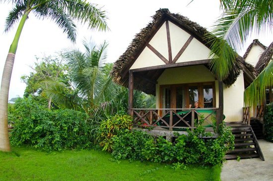Playa Venao Hotel Resort: Our cabin