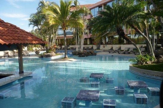 Wyndham San Jose Herradura Hotel & Convention Center : Wyndham Hotel