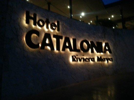Catalonia Riviera Maya: our hotel
