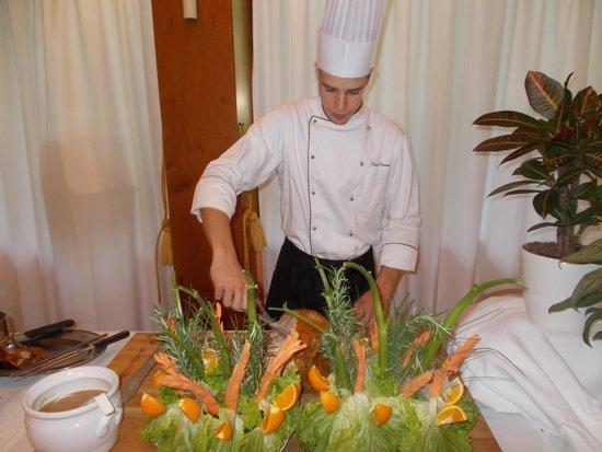 Poiano Resort Hotel: Complimenti e'stata una vacanza di 5 gg.'meravigliosa'