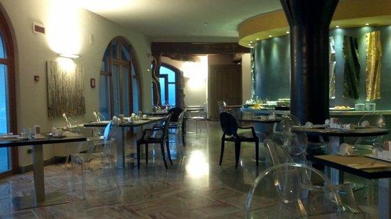Settecento Hotel: Restaurante