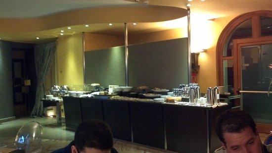 Settecento Hotel : Café Manha